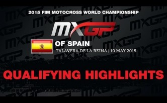 Video Links for MXGP of Spain