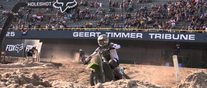 【Movie】MXGP of the Netherlands