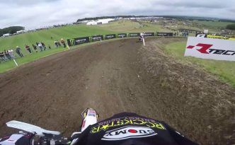 【Official Reports & Movies】MXGP of Great Britain