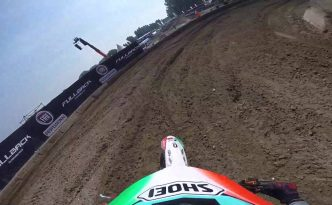 【Official Reports & Movies】MXGP of Lombardia-Italy